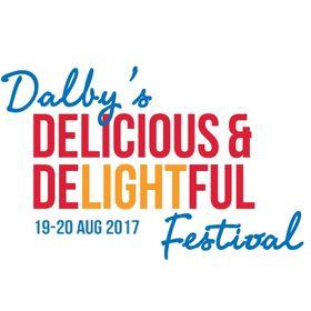 Dalby's Delicious & DeLIGHTful Festival