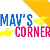 MAV's Corner