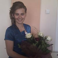 Andreea Horon