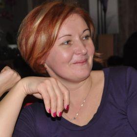 Anita Eggendorfer
