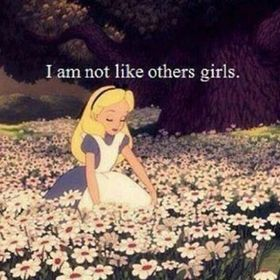 Alice in Wonderland 🥀✍❣