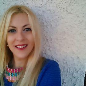 Marietta Boursinou