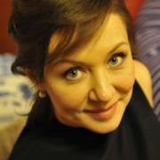 Alena TARASUIK