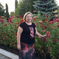 Olga Solodovnikova