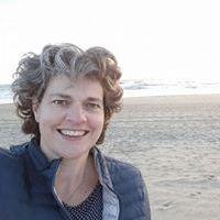 Anne-Marie van Wijk