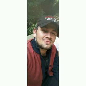 Marlon Machado Beleño
