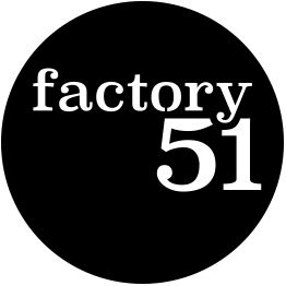 The Workshop @ Factory 51