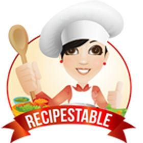 Recipestable