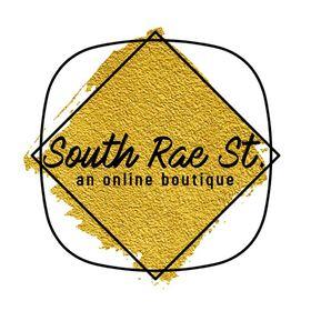 South Rae St.