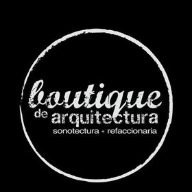 Boutique de Arquitectura