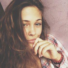 Sergeeva Sasha