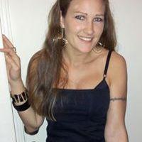 Jessica Pantzar
