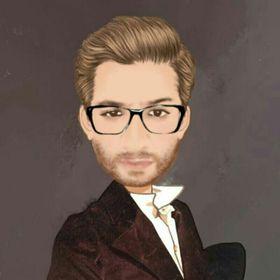 Ahmed Alhweiti