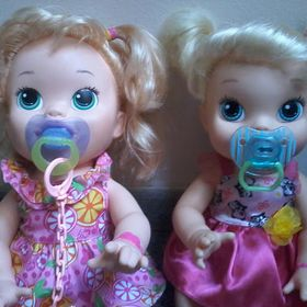 las muñecas de fran