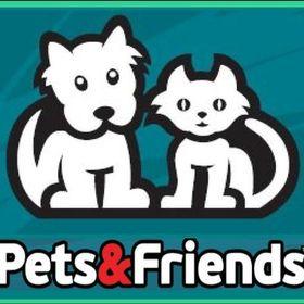 Pets-Friends