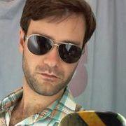Luis Rodrigo Dantas