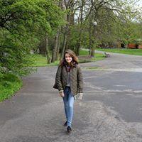 Katie Dobrowolska