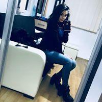 Ariana Aghaei Abianeh