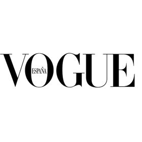 Vogue Spain's Pinterest Account Avatar