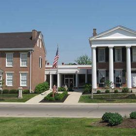 Ross Co Historical Society