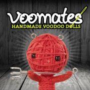 Voomates – Handmade Voodoo Dolls