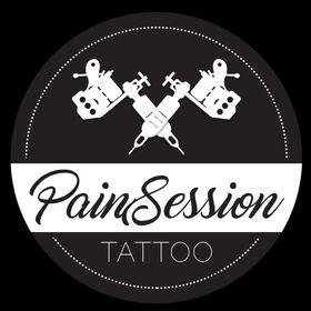 Pain Session Tattoo