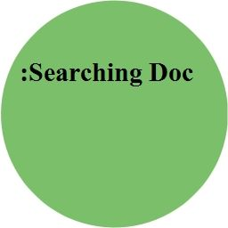 Searching Doc