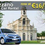 Car Rental Bergamo Airport