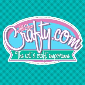 All Sew Crafty - Embroidery Mall