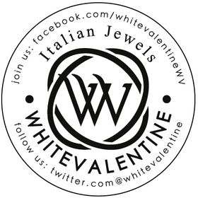 WHITEVALENTINE - Italian Jewels