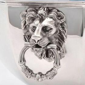 I. Franks Antique Silver