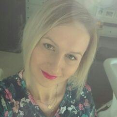 Izabela Kociniak-Kacprzak