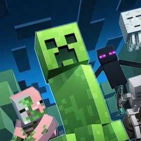 Bernát Samu Minecraft