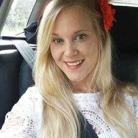 Charlotte Ternström