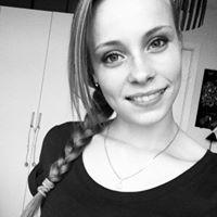 Caroline Lacomble Nielsen