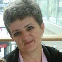 Erika Kovatsova