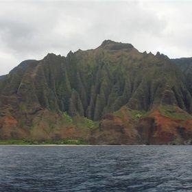 Kauai Visitors Bureau