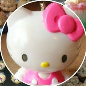 Hello Kitty Foodie