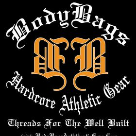 Bodybags Authentic Gear