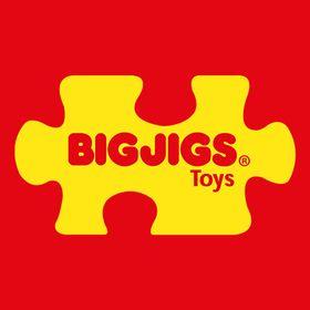 Bigjigs® Toys