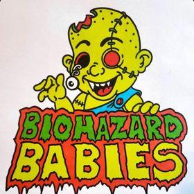 Biohazard Babies