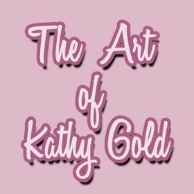 The Art of Kathy Gold