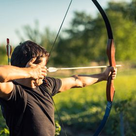 Recurve Bow Guide: Bows, Gears & Accessories Gallery.