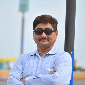 Amartya Sinha