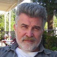 Christos Zaverdinos