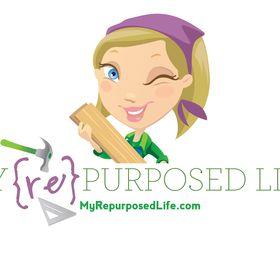 My Repurposed Life by Gail Wilson