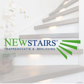 NEWstairs Traprenovatie & -bekleding