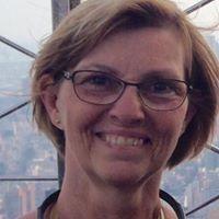 Elisabeth Einevik