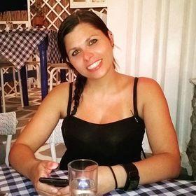 Chrysa Charalampidi