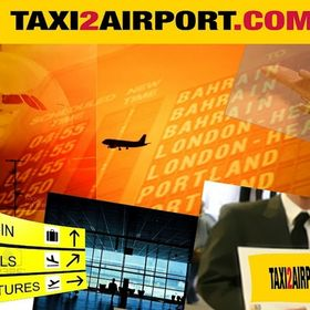 TAXI2AIRPORT Worldwide